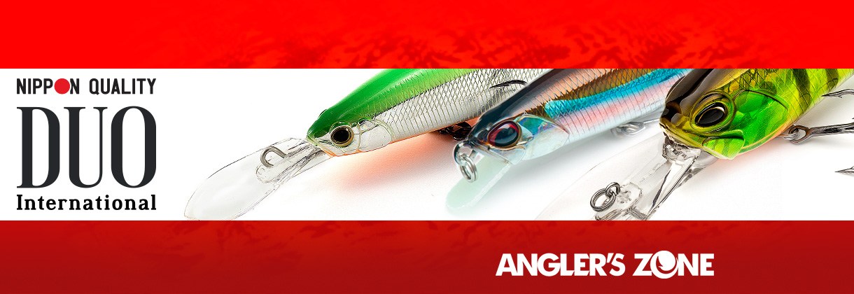 DUO Lures catalog