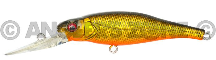Megabass LIVE-X MARGAY - Description, Wholesale at Europe (EU