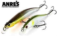 Picture for category Hard baits ANRE'S