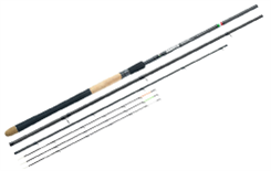 Picture for category Feeder rods