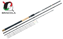 Picture for category Briscola feeder rods