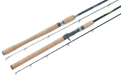Picture for category Spinning rods