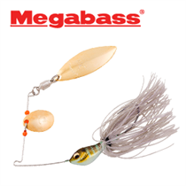 Picture of V-3 BULLET SHAD MINI