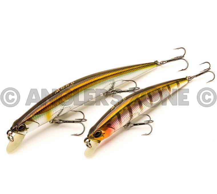 Floating Mother of All Baits DUO Moab 120F