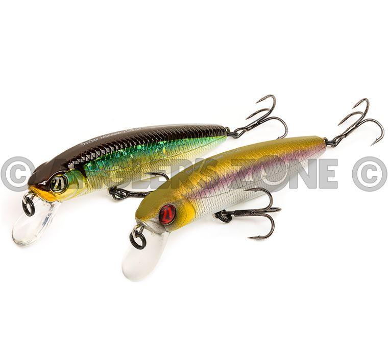 fishing lures Pontoon21 Dexter Minnow 71SP-SR