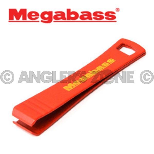 LINE CUTTER RED Megabass